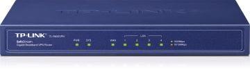 全新 TP-LINK TL-R600VPN SafeStream Gigabit 寬頻 VPN 路由器