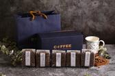 春節禮盒.咖啡五小福禮盒 咖啡綠商號