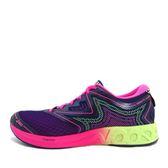 Asics Noosa FF [T772N-4985] 女 鞋 運動 慢跑 健走  休閒  深藍  粉紅