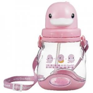 KUKU 酷咕鴨 可愛造型水壺