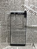 【滿膠2.5D】HTC U11 eyes/2Q4R100/6吋 亮面黑 疏油疏水 滿版滿膠 全屏 鋼化玻璃9H硬度