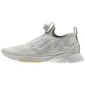 Reebok Pump Supreme Style ENG [CN4584] 男鞋 運動 休閒 健身 透氣 舒適 灰
