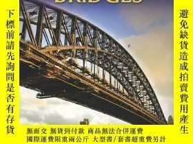 二手書博民逛書店The罕見Worlds Most Amazing Bridges (Landmark Top Tens)-世界上最