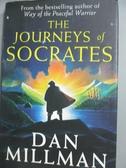 【書寶二手書T9/一般小說_YJE】The Journeys Of Socrates_Millman, Dan