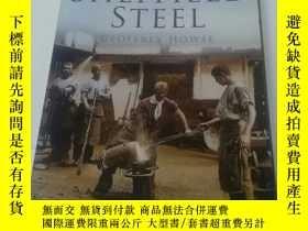 二手書博民逛書店SHEFFIELD罕見STEELY37613 出版2011