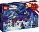 樂高積木LEGO《 LT75279 》STAR WARS™ 星際大戰系列 - 驚喜月曆 / JOYBUS玩具百貨