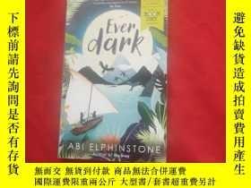 二手書博民逛書店Everdark:罕見World Book Day 2019Y179070