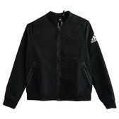 Adidas ID JKT WV  外套 DM5270 女 健身 透氣 運動 休閒 新款 流行