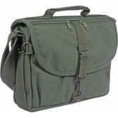 美國 DOMKE F802經典記者型側背包-墨綠 (DK701-82D)