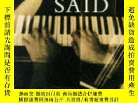 二手書博民逛書店Musical罕見ElaborationsY255562 Edward W. Said Vintage 出版