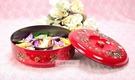 一定要幸福哦~~日式和風旋轉糖果盒(B款)、 男方.女方結婚用品、糖果盤