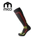 mico 美麗諾羊毛滑雪襪CA0141 / 城市綠洲(運動、機能、快乾、彈性、舒適、保暖)