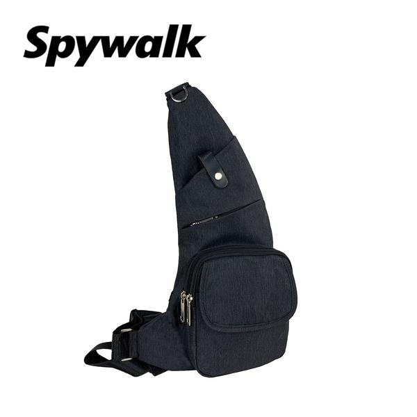 SPYWALK 簡約輕便型男單肩包 NO:S5174
