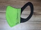 BNN鼻恩恩醫用超立體3D口罩@兒童-黑耳螢光綠色@一盒50片 台灣製造 SGS合格 無異味 材質佳