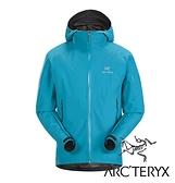 Arc'teryx 始祖鳥 男Beta SL 單件式GT外套『深冰河綠』L07173900 防風 防水 保暖 冬季 GORE-TEX