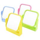 小佳人鏡K-828_桌上型立鏡/化妝鏡/鏡子 方鏡