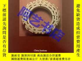 二手書博民逛書店1988年罕見禮儀與權力: 中國古玉 Ritual and Power:Jades of Ancient Chin
