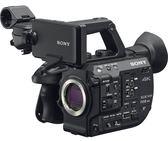 【震博】Sony PXW-FS5M2 業務用 4K 可交換鏡頭高畫質數位攝影機 (分期0利率;台灣索尼公司貨)