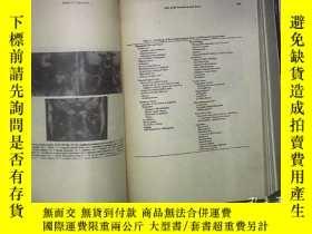 二手書博民逛書店THE罕見RADIOLOGIC CLINICS OF NORTH AMERICA 1989 VOL 27 北美放射