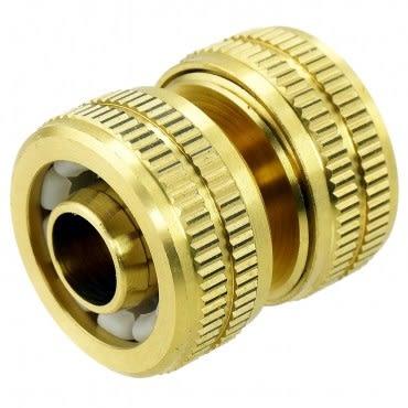 銅製四分水管延長接頭