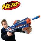 NERF-菁英系列迅火連發機關槍...