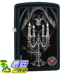 [美國直購] Zippo 28857 死神燭臺 骷髏 Grim Reaper Lighters