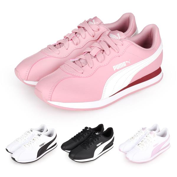 PUMA Turin II 男女休閒運動鞋(慢跑 路跑≡體院≡
