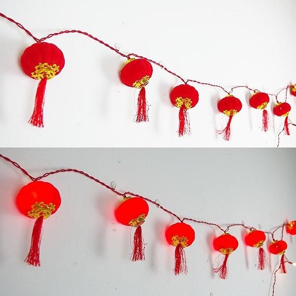 節慶王【Z140020】10燈宮燈(圓),春節/過年/燈籠/過年佈置/羊年/掛飾/吊飾