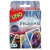 《 UNO 》冰雪奇緣II╭★ JOYBUS玩具百貨