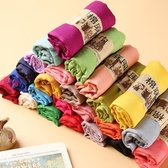 YoYo 180*90超大棉麻絲巾女圍巾披肩(15色)B1002