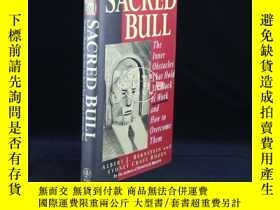 二手書博民逛書店Sacred罕見BullY22224 AlbertJ.Berns