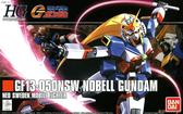 鋼彈模型 HG 1/144 諾貝爾 一般模式 機動武鬥傳G TOYeGO 玩具e哥