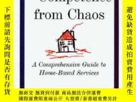 二手書博民逛書店Creating罕見Competence From Chaos
