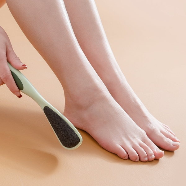 泰博思 雙面磨石棒 去角質 去腳皮 除死皮 去死皮 除角質 除腳皮 磨腳器【F0504】