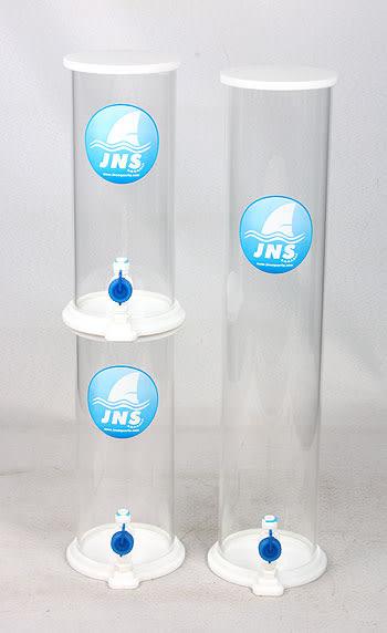【西高地水族坊】台灣JNS 滴定桶 DC-1