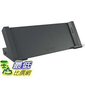 [104美國直購] Microsoft Surface Pro 3 (3QM-00001) Docking Station 充電插槽 充電座