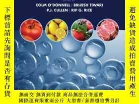 二手書博民逛書店Ozone罕見in Food ProcessingY410016 Colm O Donnell (... I