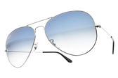 RayBan 太陽眼鏡 RB3025 0033F -62mm (銀) 經典百搭款 飛官墨鏡 # 金橘眼鏡
