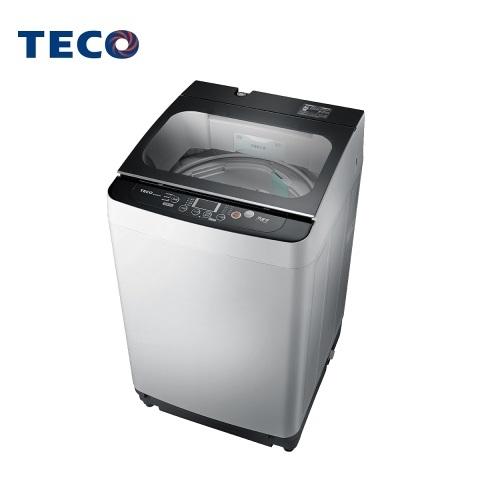 «0利率/免運費»TECO東元 10公斤 定頻洗衣機 W1039FW 【南霸天電器百貨】