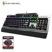 B.FRIEND Mk5A 機械鍵盤 RGB 特仕版 cherry 紅軸