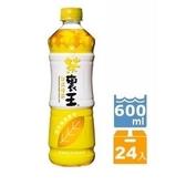 【免運/聯新貨運】茶裏王台灣綠茶600ml-1箱(24入)【合迷雅好物超級商城】