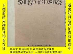 二手書博民逛書店the罕見ship that sailed to marsY26