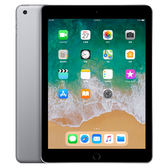 APPLE iPad 32G WiFi 太空灰MR7F2TA/A【2018新機】【愛買】