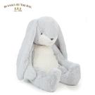 Bunnies By The Bay 大大兔-灰