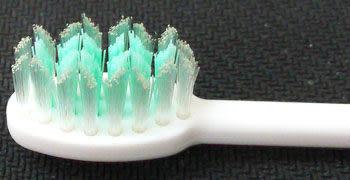 日本製EBISU牙刷 山型牙刷--(B-157)