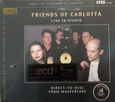 【停看聽音響唱片】【XRCD】卡洛塔的朋友們 (XRCD2)