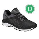 樂買網 ASICS 18FW 次頂 支撐型 男慢跑鞋 GT-2000 6系列 D楦 T805N-001 贈MIT運動腿套
