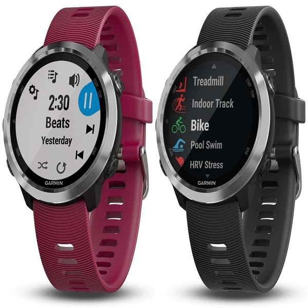 Garmin Forerunner 645 Music 音樂版 GPS智慧心率音樂錶 跑錶