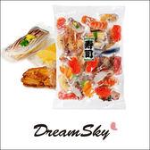 日本 Newest 壽司圖案 造型 米果 餅乾 200g 仙貝 DreamSky
