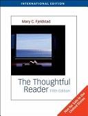 二手書博民逛書店 《The Thoughtful Reader》 R2Y ISBN:1424069017